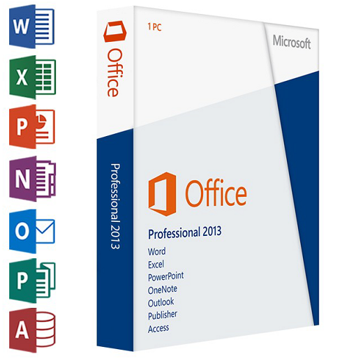 Microsoft office professional 2013 - Office professional plus 2013 telecharger ...
