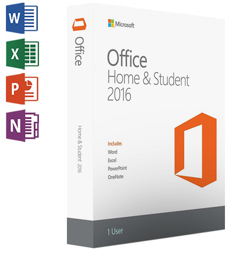 microsoft office home and student 2016. Black Bedroom Furniture Sets. Home Design Ideas